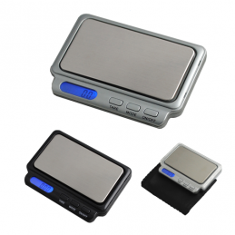 China Pocket Scale With Pouch Stainless Steel Platform Pocket Scale With Pouch Stainless Steel Platform company