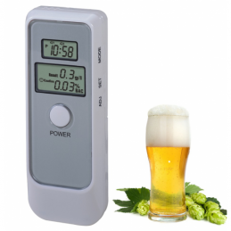 China Digital LCD Pocket Alcohol Breath Tester Fnrg Analyzer Digital LCD Pocket Alcohol Breath Tester Fnrg Analyzer company