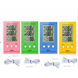 China Indoor & outdoor thermometer  Indoor & outdoor thermometer  company