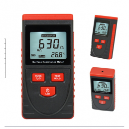 China Surface Resistance Meter Surface Resistance Meter company