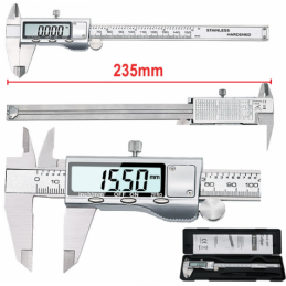 China Stainless steel digital calipers  Stainless steel digital calipers  company