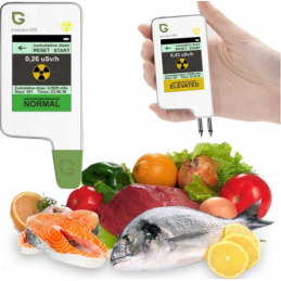 China Greentest ECO4 Vegetables, Fruits, Meat, Radiation Nitrate Residue Food Environmental Safety Tester Greentest ECO4 Vegetables, Fruits, Meat, Radiation Nitrate Residue Food Environmental Safety Tester company