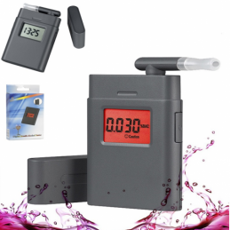 China AT838 breath digital alcohol tester AT838 breath digital alcohol tester company