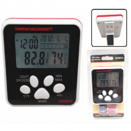 China Temperature and Humidity Meter Digital Display Temperature and Humidity Meter Temperature and Humidity Meter Digital Display Temperature and Humidity Meter company