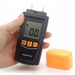 China Precision instrument portable wood moisture meter Precision instrument portable wood moisture meter company