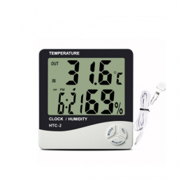 China Indoor  & outdoor hygrometer  Indoor  & outdoor hygrometer  company