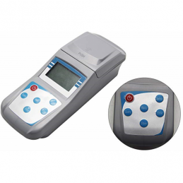 China Digital turbidity meter for water test Digital turbidity meter for water test company