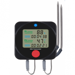 China Digital Grill Meat Thermometer  Digital Grill Meat Thermometer  company